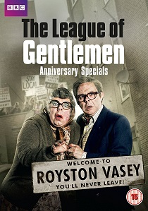 League of Gentlemen artwork