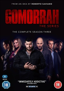 Gomorrah: Season 3 (2017) artwork