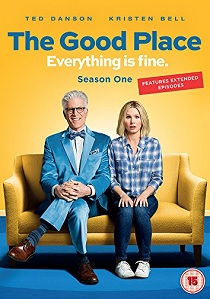 The Good Place artwork