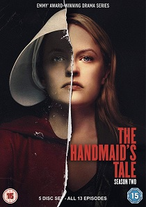 The Handmaid's Tale artwork