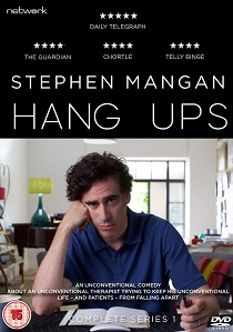 Hang Ups: Series 1 (2018) artwork