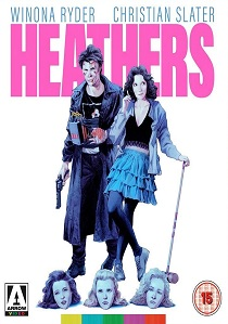 Heathers artwork