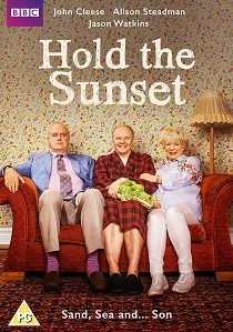 Hold the Sunset: Series 1 (2018) artwork