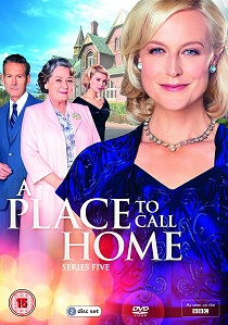 A Place To Call Home: Series 5 (2018) artwork
