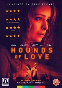 Hounds Of Love (2016) artwork