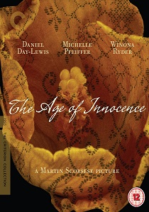 The Age Of Innocence artwork