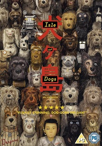 Isle of Dogs artwork