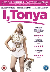 I, Tonya artwork