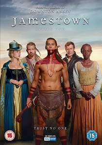 Jamestown: Season 2 (2018) artwork