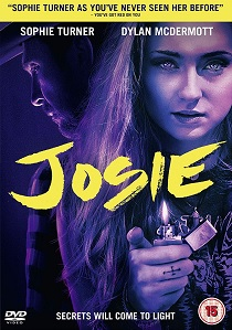 Josie (2018) artwork