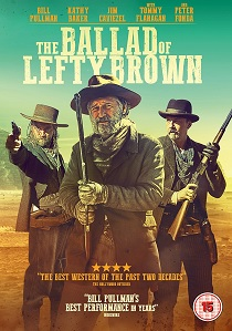 The Ballad Of Lefty Brown artwork