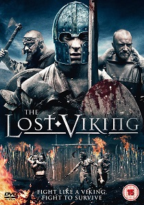 The Lost Viking artwork