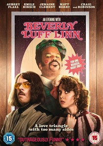 An Evening With Beverly Luff Linn (2018) artwork