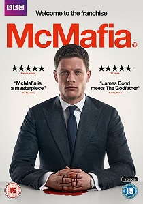McMafia artwork