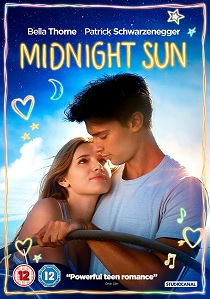 Midnight Sun artwork
