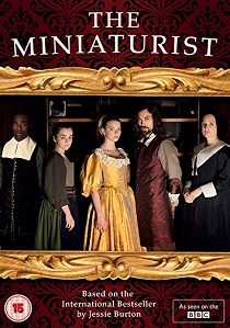 The Miniaturist (2017) artwork