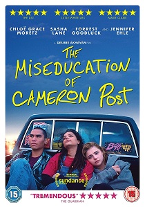 The Miseducation of Cameron Post (2018) artwork
