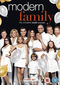 Modern Family artwork