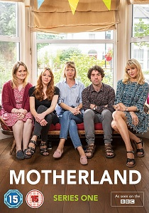Motherland (2018) artwork