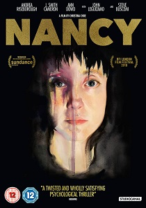 Nancy (2018) artwork