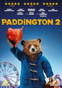 Paddington 2 (2017) artwork