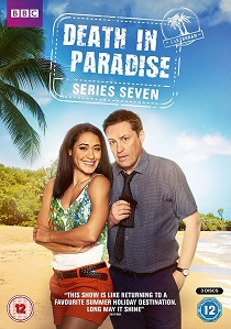 Death In Paradise: Series 7 (2018) artwork