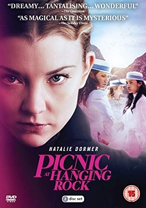 Picnic at Hanging Rock artwork