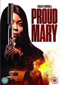 Proud Mary (2018) artwork