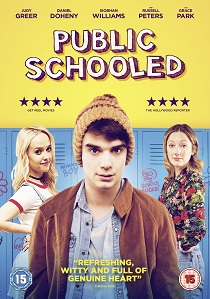 Public Schooled (2017) artwork