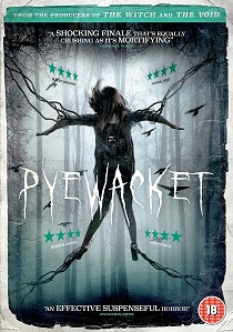 Pyewacket (2017) artwork
