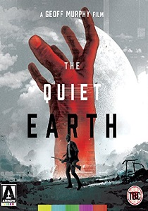 The Quiet Earth (1985) artwork