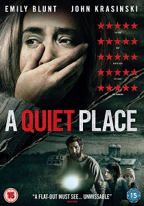 A Quiet Place (2018) artwork
