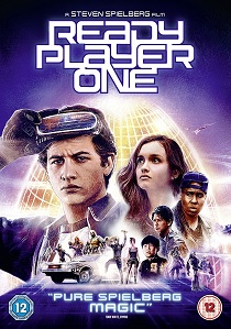 Ready Player One artwork