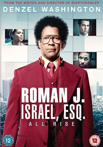 Roman J. Israel, Esq. (2017) artwork