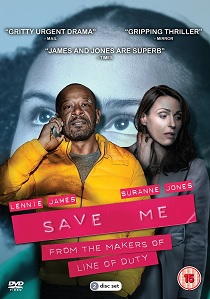 Save Me artwork
