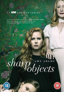 Sharp Objects (2018) artwork