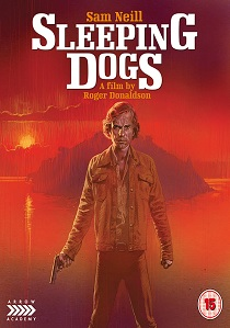 Sleeping Dogs (1977) artwork
