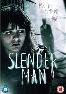 Slender Man (2018) artwork