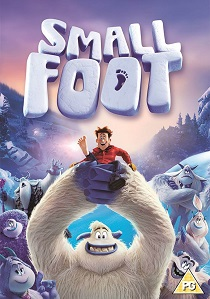 Smallfoot artwork