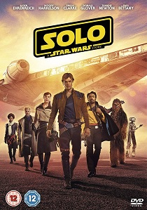 Solo: A Star Wars Story (2018) artwork