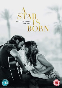 A Star is Born artwork