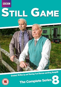 Still Game artwork