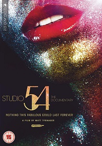 Studio 54 artwork