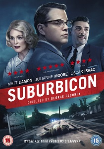 Suburbicon (2017) artwork
