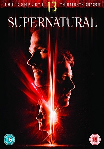 Supernatural: Season 13 (2018) artwork