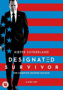 Designated Survivor artwork