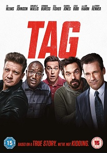 Tag (2018) artwork