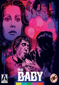 The Baby (1973) artwork