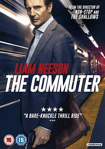 The Commuter artwork