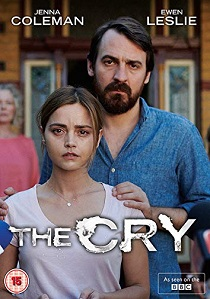 The Cry artwork
